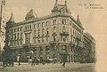 Ulica Marszałkowska róg Kredytowej w Warszawie 1908.jpg