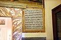 Ulisse giocchi (attr.), Trasporto del corpo di sant'Agnese dentro le mura di montepulciano, 1610 ca. 07.jpg