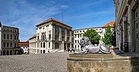 Uni Halle Universitaetsplatz Mel LG alt.jpg