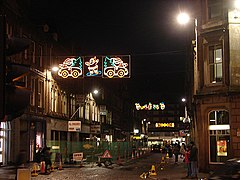 Union Street, Inverness - geograph.org.uk - 653341.jpg