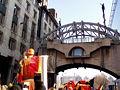 United Belgium Brussels demonstration 20071118 DMisson 00054 Belliard street Thyl Uilenspiegel giant.jpg