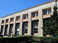 United States Post Office, Eugene, Oregon (2012) - 1.JPG