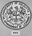 University of Calcutta seal 1.jpg