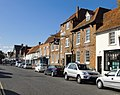 Upper High Street, Thame, with the Swan Hotel-geograph-4126457-by-Stefan-Czapski.jpg