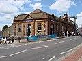 Upton Park tube station 2.jpg