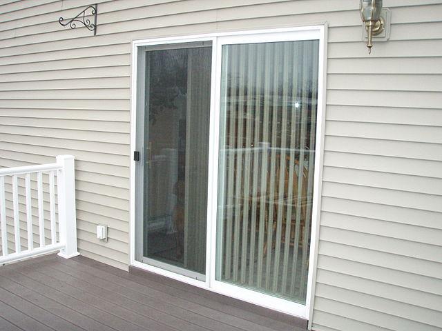 UPVC windows help to insulate the home