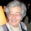 Ursula Franklin in 2006