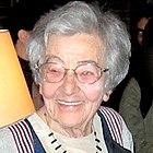 Ursula Franklin in 2006