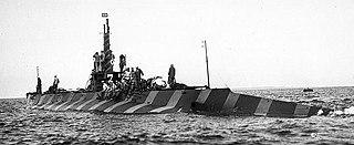 USS <i>K-2</i> (SS-33)