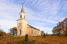 Utö kyrka October 2015 05.jpg