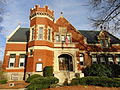 Uxbridge Free Public Library - Uxbridge, Massachusetts - DSC02780.JPG