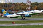 Uzbekistan Airways, UK32011, Airbus A320-214 (34450525151) (2).jpg