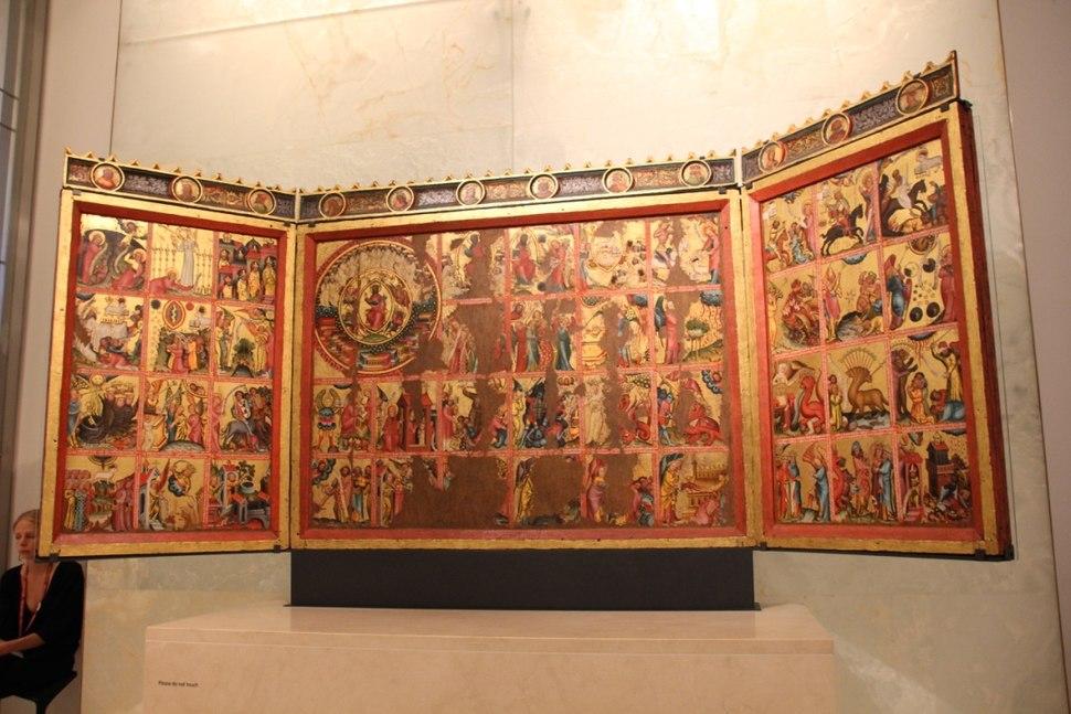 V&A Altar 1