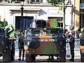 Véhicule de l'Avant Blindé, VAB 4x4, army licence registration 68833 0004 photo-1.JPG