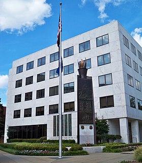 Veterans of Foreign Wars veterans' organization