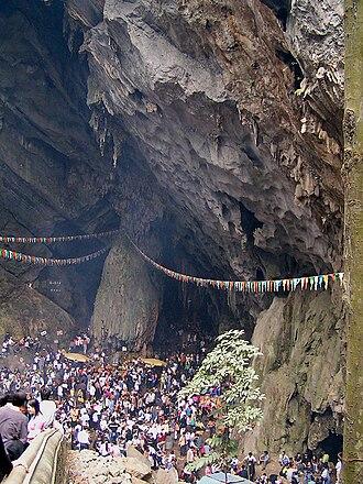 Perfume Pagoda - Huong Tich Cave