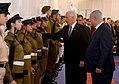 VP Pence meet with PM Netanyahu (24971624847).jpg