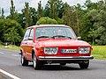 VW 412 LS Variant Ebern Oldtimertreffen 2019 P6200726.jpg