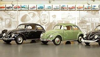 AutoMuseum Volkswagen Automobile museum