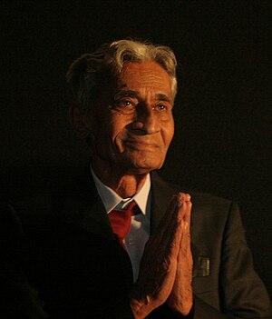 Rajyotsava Awards (2004) - V K Murthy