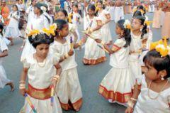 Vaikunda Avathara Orvalam kids
