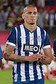 Valais Cup 2013 - OM-FC Porto 13-07-2013 - Maicon (cropped).jpg