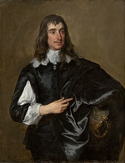 William Howard, 1st Viscount Stafford English Royalist and Catholic martyr