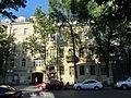 Vasiĺjeŭski vostraŭ, 4-ja linija, dom 45.JPG