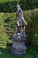 Veitshöchheim - Hofgarten - Sandsteinskulptur - 12.jpg