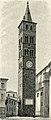 Velletri campanile della chiesa di Santa Maria del Trivio.jpg