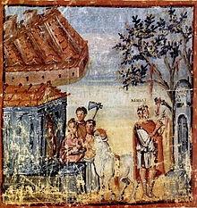 Pere demande a son fils de baiser sa servante - 5 3