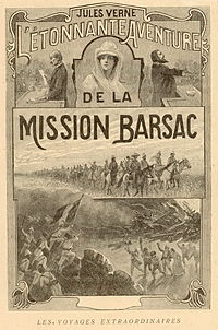 The Barsac Mission cover