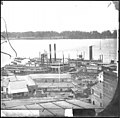 Vicksburg, Miss. Levee and steamboats LOC cwpb.01011.jpg