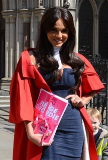 Vicky Pattison British television and media personality