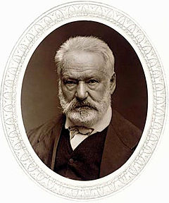 Victor Hugo love quotes and sayings