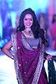 Vidya Malvade walks for Manish Malhotra & Shaina NC's show for CPAA 24.jpg
