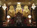 Vietnamese Buddhist temple main altar.jpg