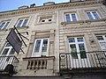 Vieux tours, 12 rue de la Rôtisserie, maison fin 18èm siècle.jpg