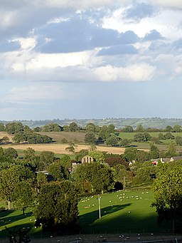 View from towards Croxden Abbey - geograph.org.uk - 230728