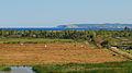 View of Parc Natural dels Aiguamolls de l'Empordà, from the observation tower looking southeast 20090813 1.jpg