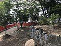 View on Kabuto Mound of Kashii Shrine.jpg