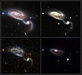 Views of Interacting Galaxies from Aladin Lite.jpg
