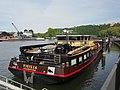 Vigilia (ship, 2008), ENI 04806310 auf die Mösel.JPG