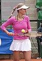 Viktoria Kutuzova Allianz Cup 2008.jpg