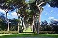Villa Barberini Pontifical Gardens, Castel Gandolfo (32929715328).jpg