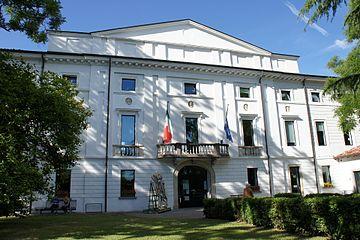 Casa It Villa Seriate