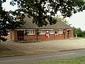 Village Hall, Farnham, Essex - geograph.org.uk - 221966.jpg