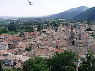 Peyruis Commune in Provence-Alpes-Côte dAzur, France