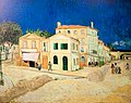 Vincent's House in Arles (JH 1589) - My Dream.jpg