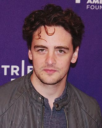 Vincent Piazza - Piazza at the 2012 Tribeca Film Festival premiere of Supporting Characters